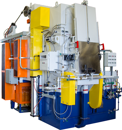Integral Quench Furnace System | Heat Treat Furnaces | Lindberg/MPH