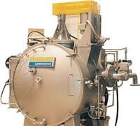 Vacuum Furnaces - Page List