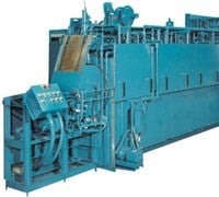 Walking Beam Furnaces - Page List
