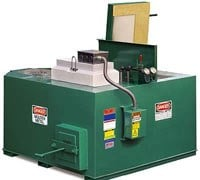 Zinc Melting Furnaces - Page List