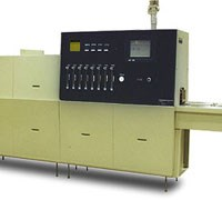 Lindberg Electronics Mesh Belt Conveyor Furnace - Page List