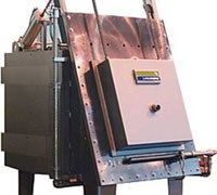 Lindberg Silicon Carbide Element Box Furnace - Page List