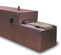 Lindberg Sintering Mesh Belt Conveyor Furnace - Page List