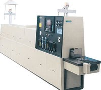 Lindberg Brazing Mesh Belt Conveyor Furnace - Page List