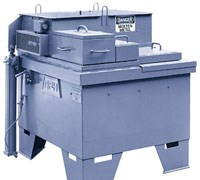 MPH Holimesy Aluminum Holding Furnace - Page List