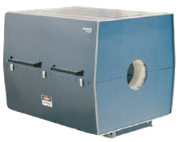 Lindberg/Blue M™ 1200 C Large Diameter Tube Furnace