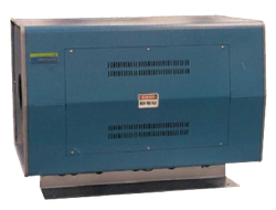 1500 C Heavy Duty Tube Furnace