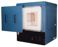 1700 Large Chamber Box Furnace