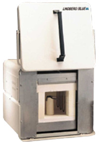1700 Small Chamber Box Furnace