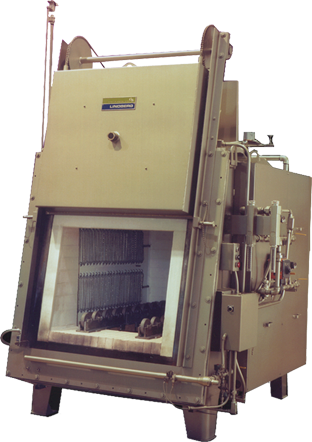 Heat Treat Furnaces Image